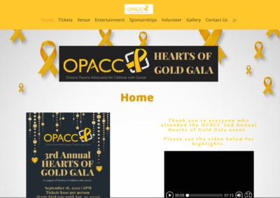 OPACC Gala 2020